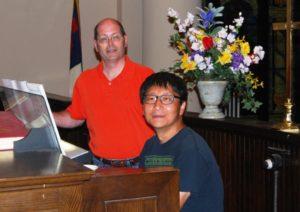 MACC Bruce and Jeehan 005