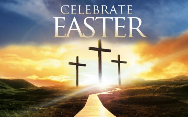 Easter Sunday Service March 27 2016 Madison Avenue